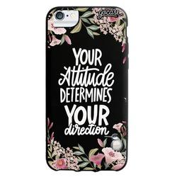 Black Case - Attitude Phone Case