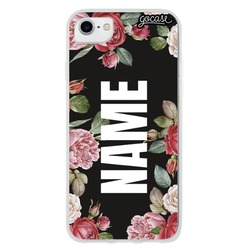 Stylish Floral Phone Case