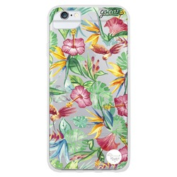 Tropical Forest Phone Case