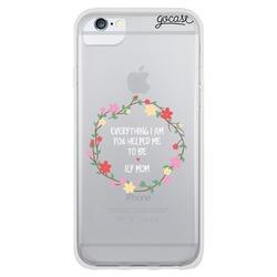 Everything I am Phone Case