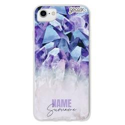 Lazuli Crystals Phone Case