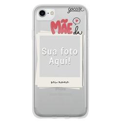 Capinha para celular Picture - Sou Mãe