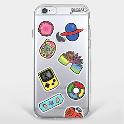 90's Toys Phone Case