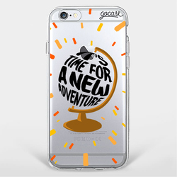 It's Time Phone Case