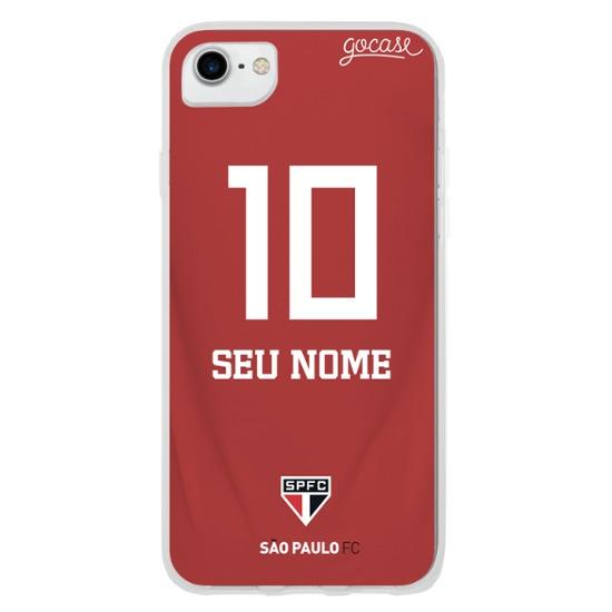 São Paulo - Uniforme 2 (2019)