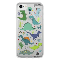 Prehistory Phone Case
