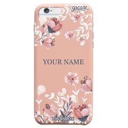 Royal Rose - Rocksbox Rose Phone Case