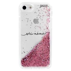 Glitter Flow - Case Handwritten Phone Case