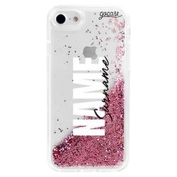 Glitter Glow - Stylish Phone Case