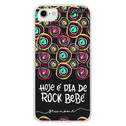Capinha para celular Rock in Rio - Dia de Rock