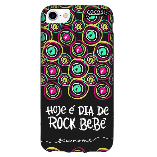 Color Black - Rock in Rio - Dia de Rock