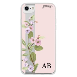 Capinha para celular Doce Floral