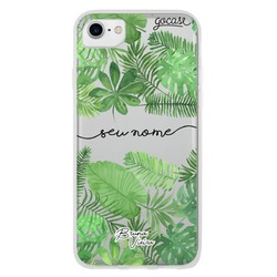 Capinha para celular Tropical by Bruna Vieira