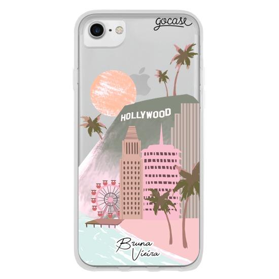 Minha Califórnia by Bruna Vieira