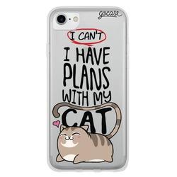 Cat Plans  Phone Case