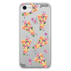 Funky Pizza Phone Case