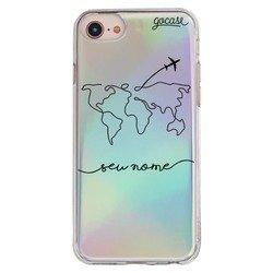 Capinha para celular Holo - World Travel