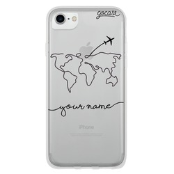 World Travel Phone Case