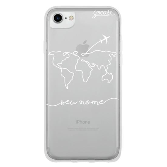 World Travel (White)