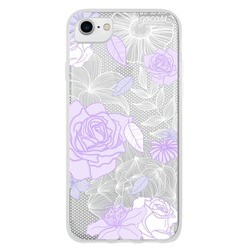Pastel Flowers  Phone Case