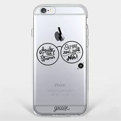 Capinha para celular Aquilo que Amamos
