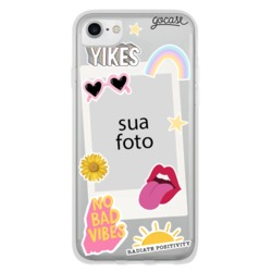 Capinha para celular Picture - Stickers