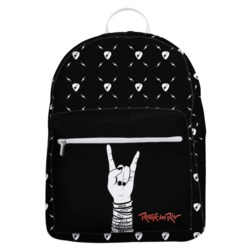 Mochila Gocase Bag - Rock and Roll