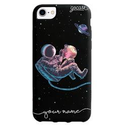 Black Case - Astral Traveler Phone Case