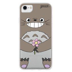 Cuddly Creature  Phone Case