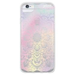 Iridescent Mandala Phone Case