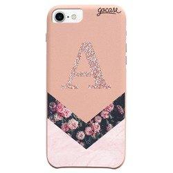 Capinha para celular Fascino - Glamour Floral