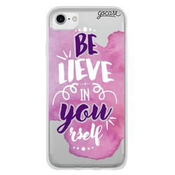 Believe  Phone Case