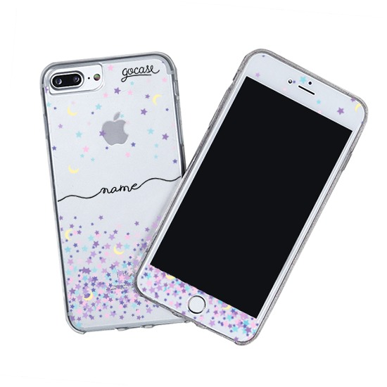Cover iPhone 7  Custodia personalizzate con design unici - Gocase