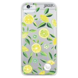 Green Lemons Phone Case