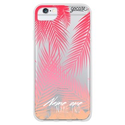 Tropical Palms Custom - Summer Collection Phone Case