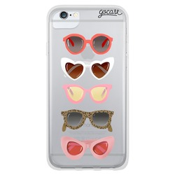 Sunglasses - Summer Collection Phone Case