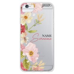 Floral Fancy Phone Case