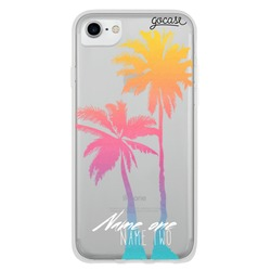 Palm trees custom - Summer Collection Phone Case