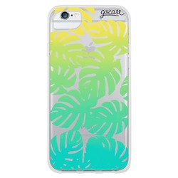 Tropical leaves - Summer Collection Phone Case