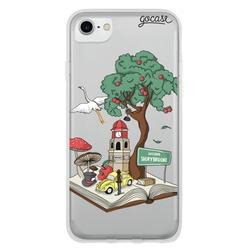 Fairy Tale Town  Phone Case
