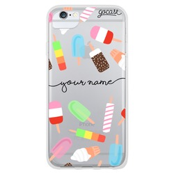 Popsticle Handwritten - Summer Collection Phone Case