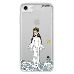 Queen Of The Seas Phone Case