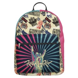 Mochila Gocase Bag - Rock It
