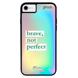 Capinha para celular Holo - Brave By Bruna Vieira