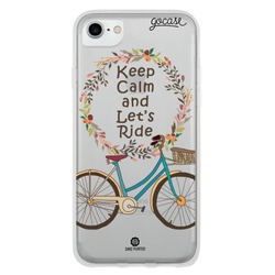 Ride Phone Case