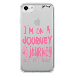 My Journey Phone Case