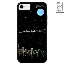 Capinha para celular Holo - Skyline