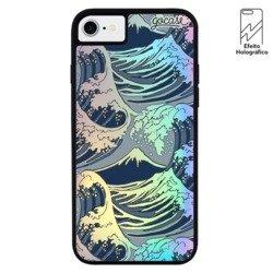Capinha para celular Holo - Oceano
