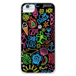 Summer Neon - Summer Collection Phone Case