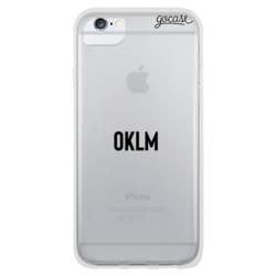 OKLM Phone Case